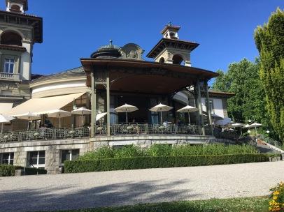 Brasserie de Montebenon